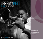 David wrote the string arrangements on this Jeremy Pelt classic.